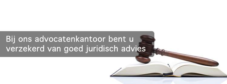 Advocaten in Apeldoorn